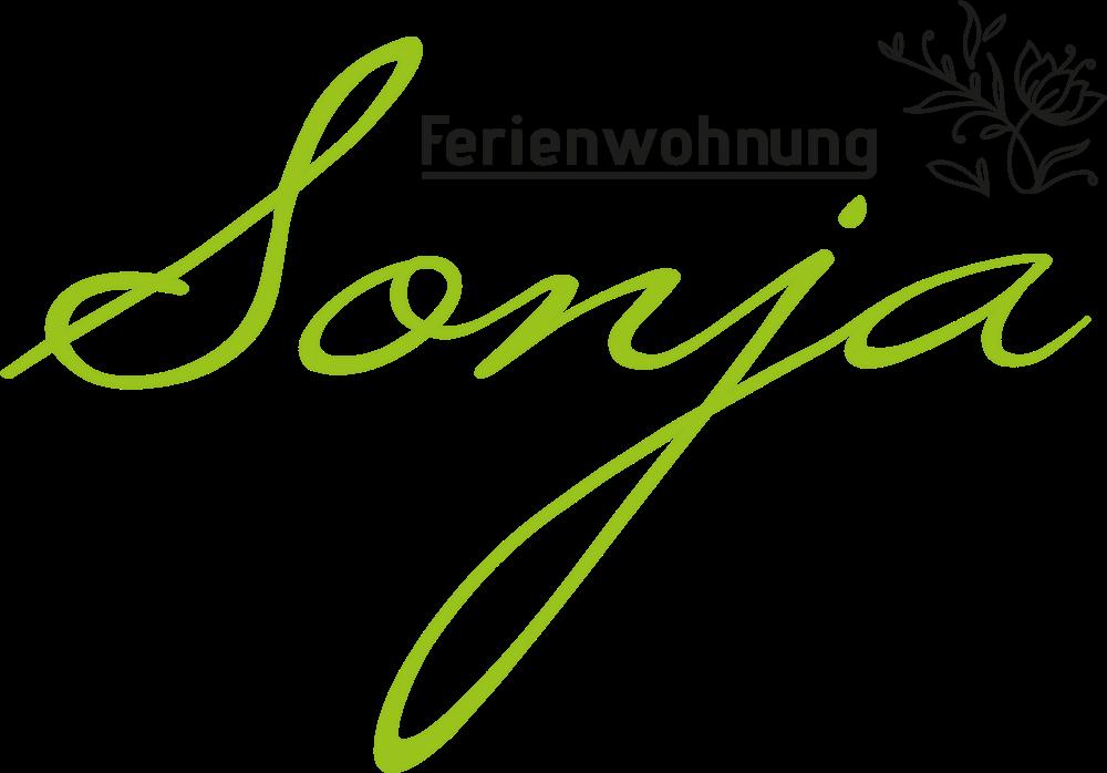 Logo Ferienwohnung Sonja